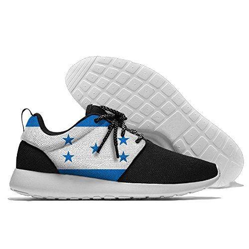 Yoigng Heren Honduras Vlag Jogging Schoenen Sport Sneakers Casual Schoenen