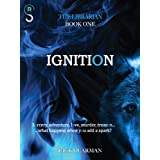 Ignition (Librarian Book 1)