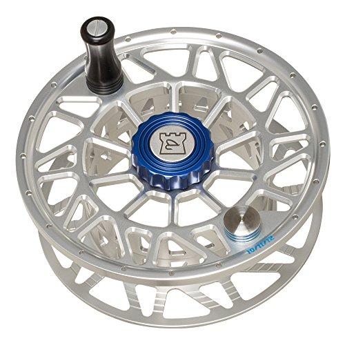Hardy Ultralite Sdsl Spool Ultralite Sdsl Spare Saltwater Fly Reel, Silver/Blue, 8000 (8/9/10)
