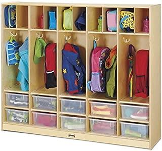 product image for Jonti-Craft 26859JC Large Locker Organizer Without Bins