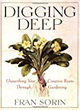 Digging Deep, Fran Sorin, 0446531669