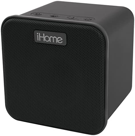 iHome iBT58 Rechargeable Bluetooth Wireless