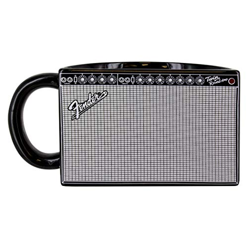 Paladone Fender Amp Mug (Best Amps For Fenders)
