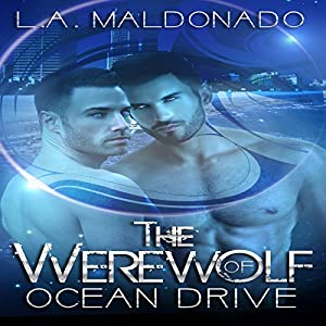 The Werewolf of Ocean Drive Audiobook