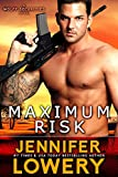 Maximum Risk (Wolff Securities Book 1)