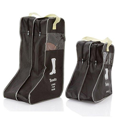 Duffel Wader Bag - 7