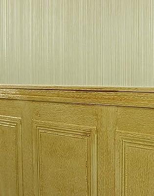 Rd 1640 Lincrusta Wallpaper Border Amazon Co Uk Kitchen Home