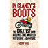 In Clancy's Boots: The Greatest Ever Round-the-World Motorbike Adventure, Motorbike Adventures 4