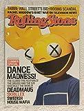Deadmau5 - Dance Madness! - Rolling Stone Magazine