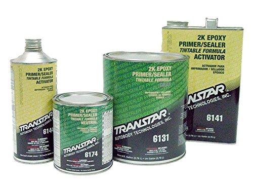TRANSTAR 6141 Epoxy Primer Activator - 1 Gallon by TRANSTAR