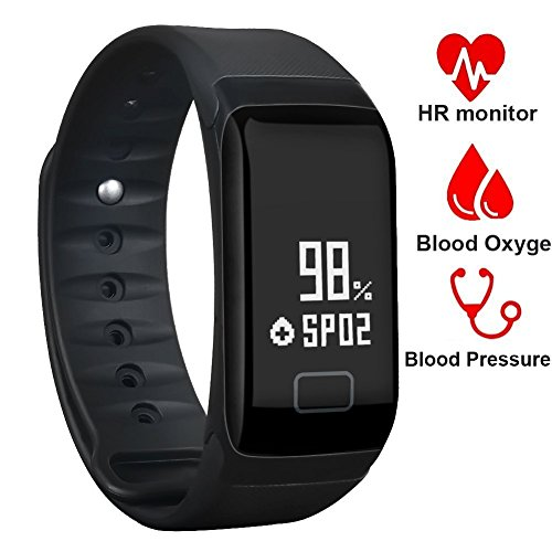 watch blood pressure monitor - 5