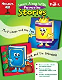 Learn along with Favorite Stories : PreK-K, The Mailbox Books Staff, 1612762581