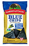 corn blue chips - Garden of Eatin' Blue Corn Tortilla Chips, 8.1 oz. (Pack of 12)