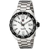 TAG Heuer Men's WAZ1111,BA0875 Formula 1 Stainless Steel Bracelet Watch