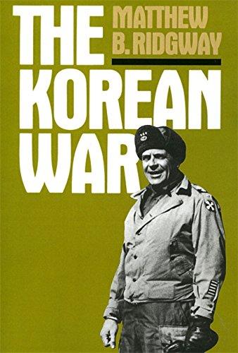 The Korean War (A Da Capo paperback)