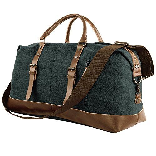 Canvas Golf Travel Bag - 4