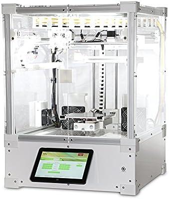 Kühling&Kühling M003 HT500 - Impresora 3D: Amazon.es: Industria ...