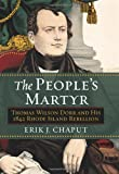 The People's Martyr, Erik J. Chaput, 0700619240