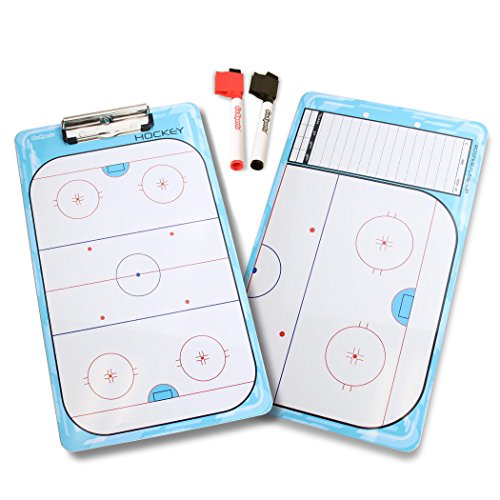Hockey Dry Erase Boards - 1