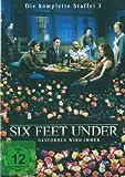 Six Feet Under - Gestorben wird immer, Die komplette Staffel 3 [5 DVDs]