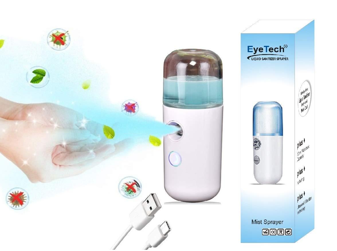 Mini Sanitizer Spray Machine - Gadgets Under Rs.500