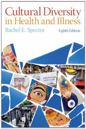 Cultural Diversity in Health and Illness (8th Edition) by Spector, Rachel E. 8th (eighth) Edition [Paperback(2012)]