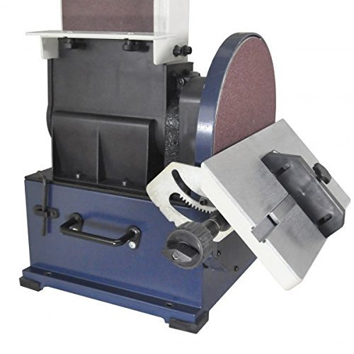 Rikon 50-122 Disc & Belt Sanders product image 4