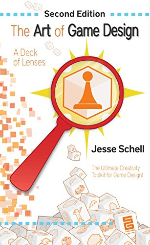 The Art of Game Design: A Deck