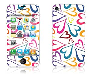 Be Mine - iPhone 4/4S Protective Skin Decal Sticker