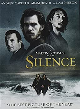 Silence [Dvd] 0