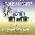 Stolen Hearts: The Grace Street Mysteries, Book 1   Jane Tesh