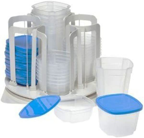 Top 10 Spinnstore Food Storage Set