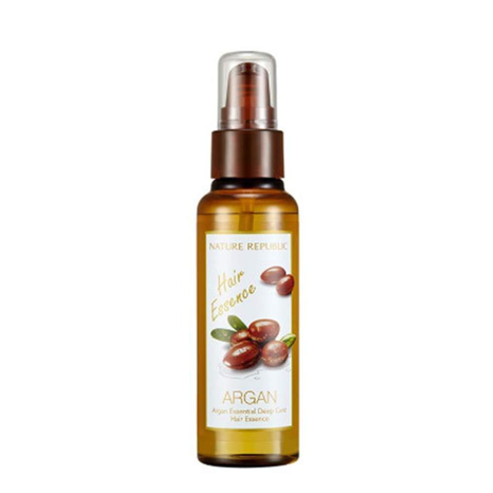 Nature Republic Argan Essential Deep Care Hair Essence 2.82 oz