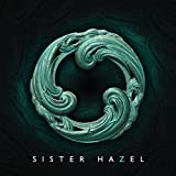 51l99aGXsLL. SL160  - Sister Hazel - Water (EP Review)