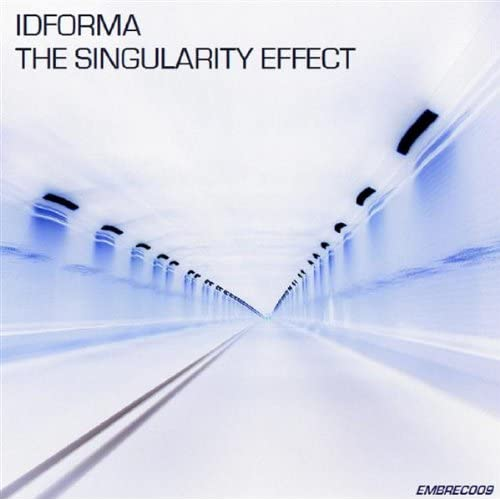 Idforma - The Singularity Effect