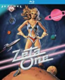 Zeta One (aka The Love Factor): Remastered Edition [Blu-ray]