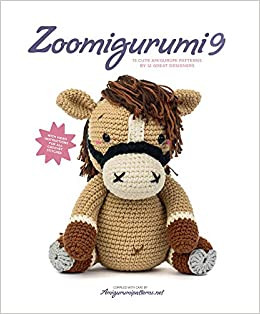 Huggy Dolls Amigurumi: 15 Huggable Doll Patterns ... | 314x260