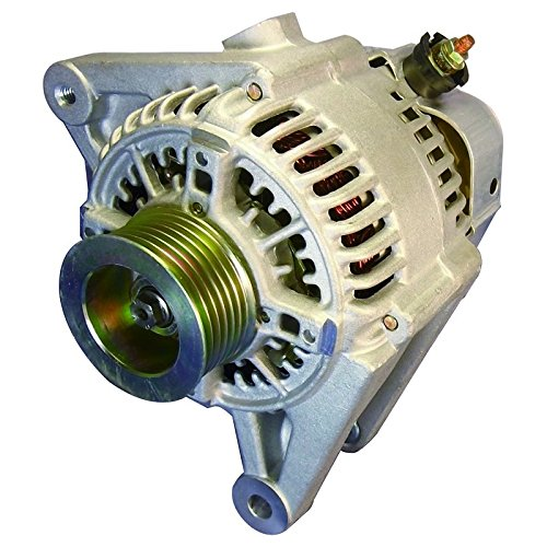 New Alternator For 1998-2002 Chevy Prizm 1.8L & Toyota Corolla 1.8L 113627 101211-9960 94857218 ALT-5111 27060-0D010 27060-0D010-84 -