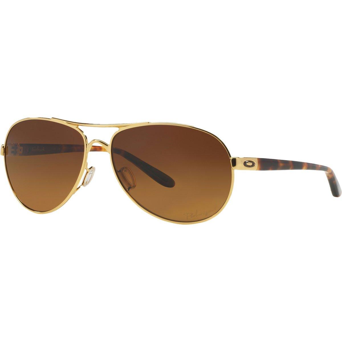 12ffce66e8688 Oakley Womens Feedback Polarized Sunglasses