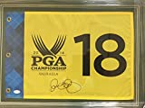 Framed Autographed 2014 PGA Championship Authentic