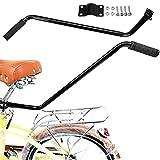 Bike Training Handle Children Cycling Bike Safety Trainer Handle Balance Push Bar Riding Skills Training Device for Kids
