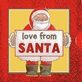 Love from Santa, , 1861473133