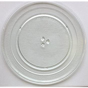 Sharp Microwave Glass Turntable Plate / Tray for Model R551ZS