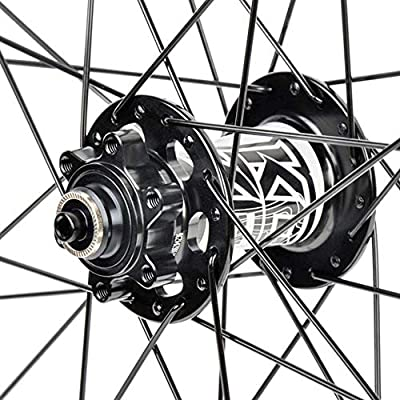 MTB Bicicleta Rueda Trasera 29