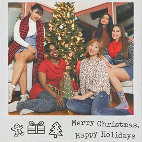 Nsync merry christmas happy holidays gift
