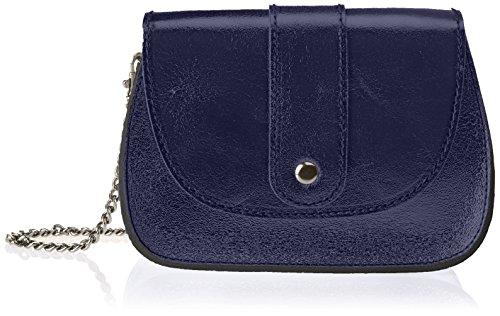 1615 Borse Blu Chicca Borsa Blu Donna A blu Tracolla 5fz4wzq