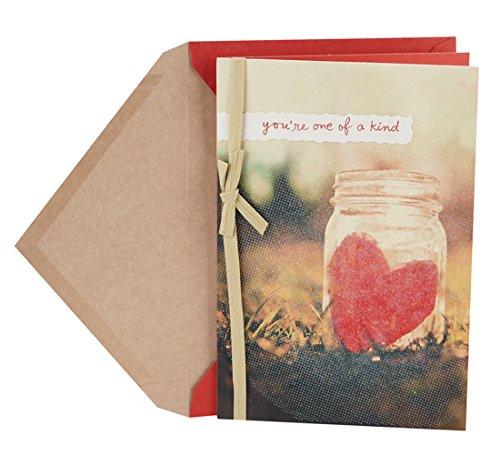 Hallmark Valentine's Day Card (One of a Kind)