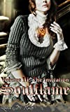 img - for Soulflame III: The Invitation (Historic Lesbian Erotic Romance) book / textbook / text book