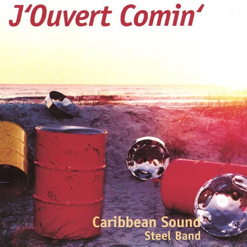 Caribbean Sound Caribbean Sound: Amazon.com: J'Ouvert Comin': Caribbean Sound: MP3 Downloads