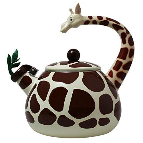 tea kettle fun - 2